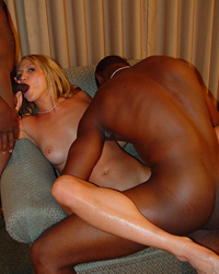 Duntree and D-Nice Cream Pie Cuckold
