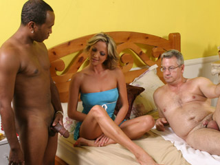 Bree Olsen Blacks On Blondes Another Creampie