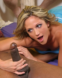 Another Creampie Allison Wyte Blacks On Blondes