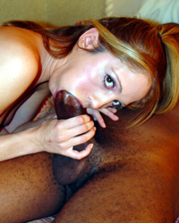 The Negro Factor Lori Lust Black Cock Slut