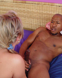 Black Baby Batter Nina Hartley Blacks On Blondes