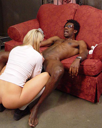 The Cuckhold Interracial Sex Chat