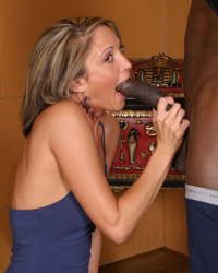 My Boyfriend Is A Cuckold Annette Schwartz Blacks On Blondes