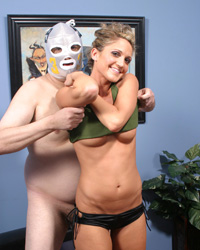 Revenge of the Cuckold Tia Ling Blacks On Blondes