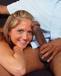 Mister Tinymeat - Spring Thomas  interracial fuck cum in mouth