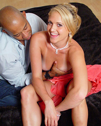 Shane Diesels Huge Black Cock Blacks On Blonds