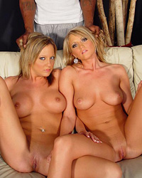 Sophia Blacks On Blondes Mpegs
