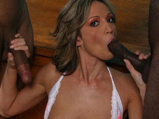 June Summers Blacks On Cougars Lick Me Clean Cucky Boy