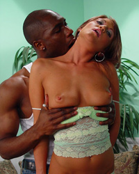 The Frenchman Big Black Dick Galleries
