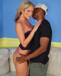 01 Black On White %2B Spanking   The Member Free Movies Of Christie Lee From 1stInterracial.com!!!!!