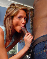 Sophia Gently, the cuckold and me Blacks On Blondes Gallery